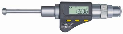 Electronic internal micrometers IMICRO series