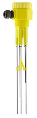 Кондуктивные сигнализаторы уровня Сигнализатор уровня жидкостей EL 4.