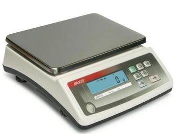 Precision scales BDM series